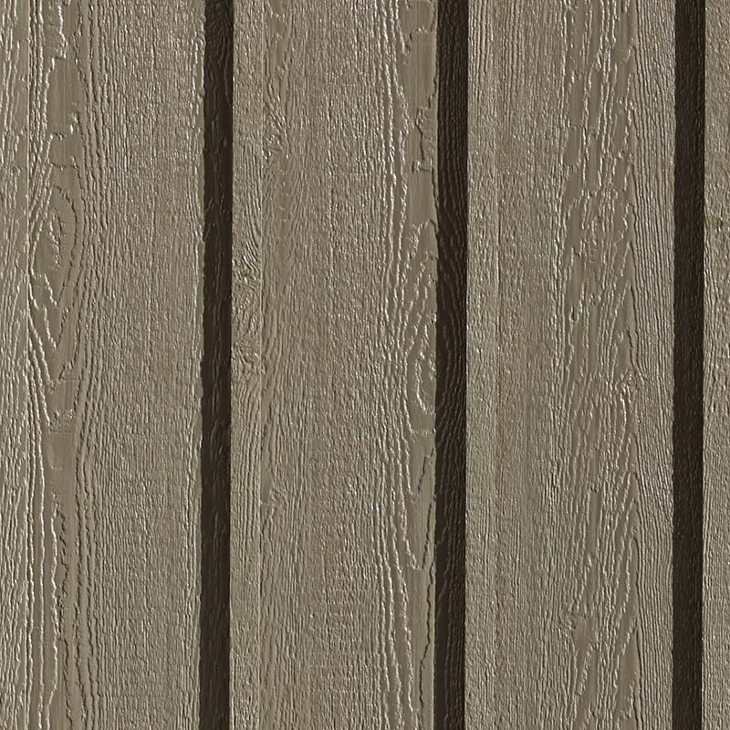 Diamond Kote® - Vertical Panel Siding - Panel Siding - Board & Batten