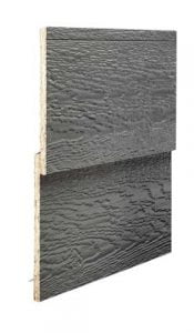 Diamond Kote® RigidStack™ Lap Siding