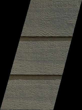 Diamond Kote® RigidStack™ Lap Siding - Bedrock - Duoblend Premium Collection