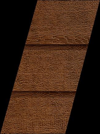 Diamond Kote® RigidStack™ Lap Siding - Canyon - Duoblend Premium Collection