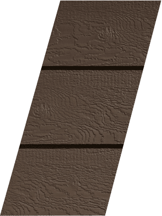 Diamond Kote® RigidStack™ Lap Siding - Caribou - Earth Elements Collection