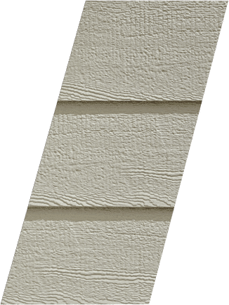 Diamond Kote® RigidStack™ Lap Siding - Clay - Earth Elements Collection