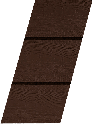 Diamond Kote® RigidStack™ Lap Siding - Clove - Traditional Charm Collection