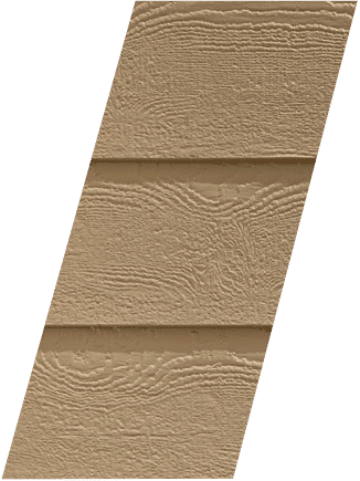 Diamond Kote® RigidStack™ Lap Siding - French Gray - Traditional Charm Collection