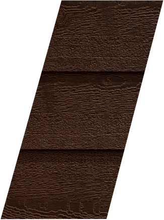 Diamond Kote® RigidStack™ Lap Siding - Grizzly - Duoblend Premium Collection