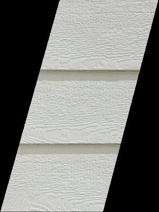 Diamond Kote® RigidStack™ Lap Siding - Light Gray - Vivid Refresh Collection