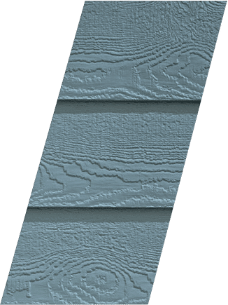 Diamond Kote® RigidStack™ Lap Siding - Mountain Lake - Earth Elements Collection