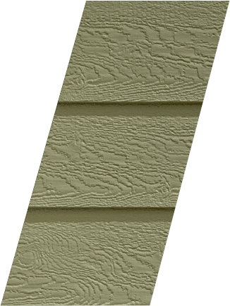 Diamond Kote® RigidStack™ Lap Siding - Olive - Earth Elements Collection