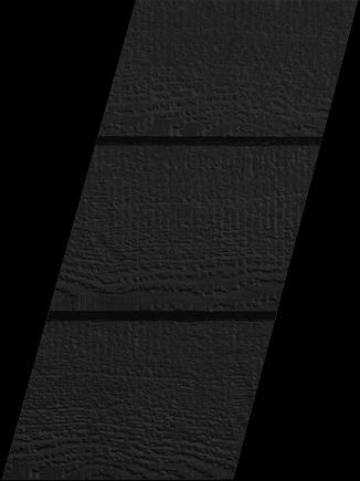 Diamond Kote® RigidStack™ Lap Siding - Onyx - Vivid Refresh Collection