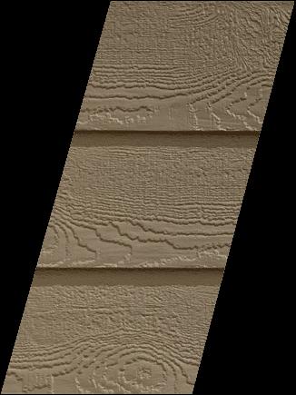 Diamond Kote® RigidStack™ Lap Siding - Seal - Coastal Breeze Collection