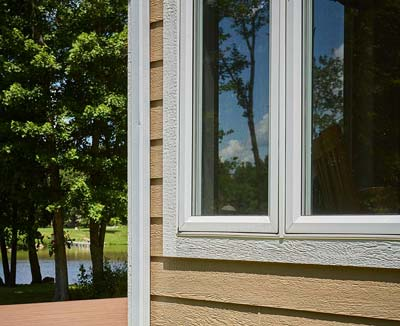 Siding - Diamond Kote® Building Products